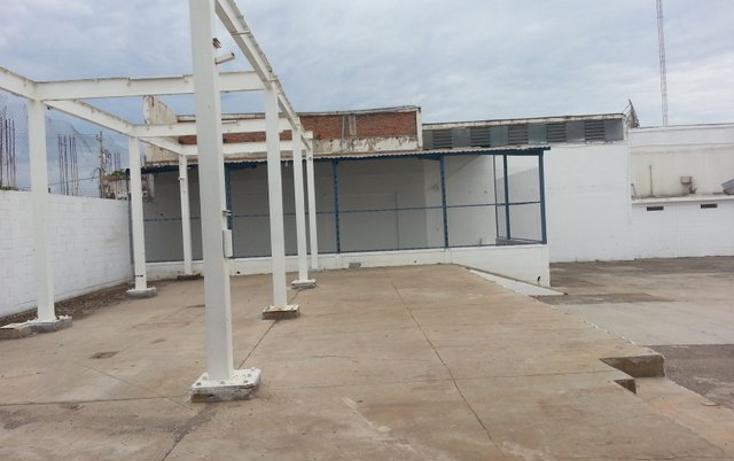 Foto de nave industrial en renta en  , jorge almada, culiacán, sinaloa, 1517935 No. 10