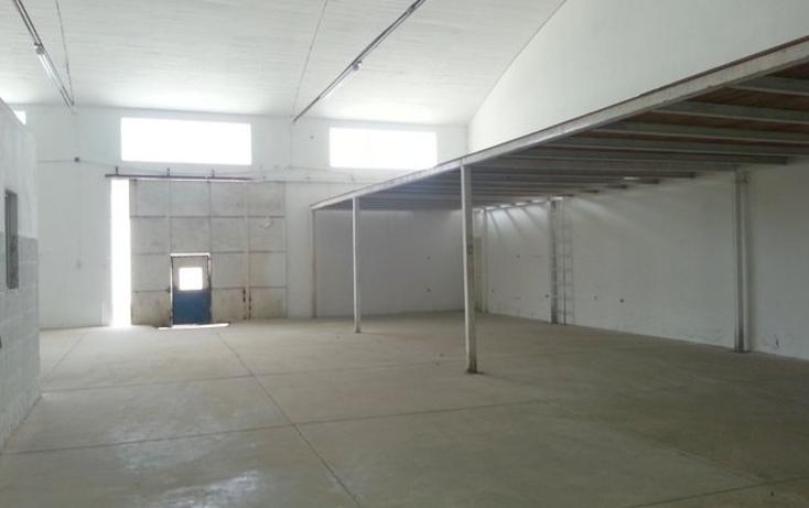 Foto de nave industrial en renta en  , jorge almada, culiacán, sinaloa, 1517935 No. 15