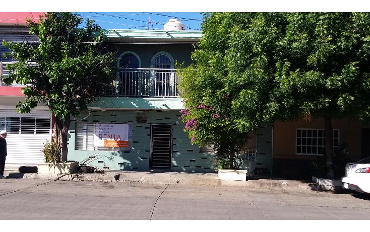 Foto de casa en renta en  , jorge almada, culiacán, sinaloa, 1608654 No. 02