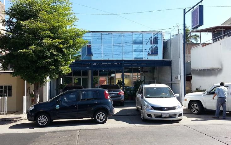 Foto de oficina en renta en  , jorge almada, culiacán, sinaloa, 1611836 No. 01