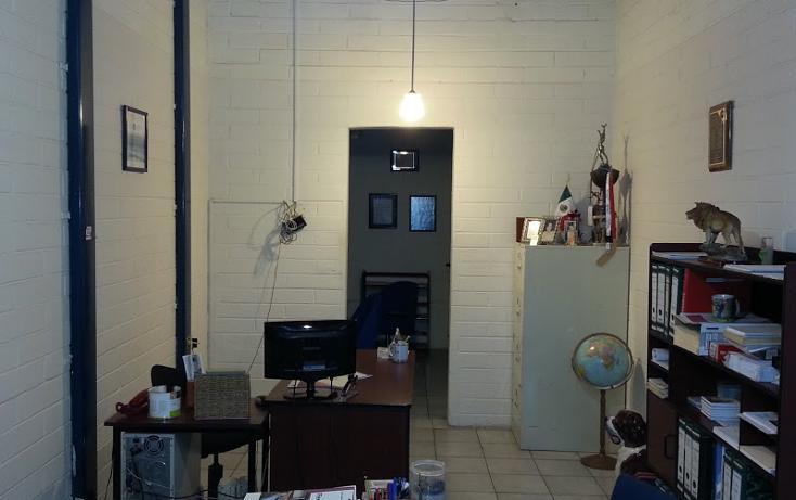 Foto de oficina en renta en  , jorge almada, culiacán, sinaloa, 1611836 No. 02