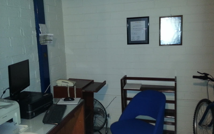 Foto de oficina en renta en  , jorge almada, culiacán, sinaloa, 1611836 No. 03