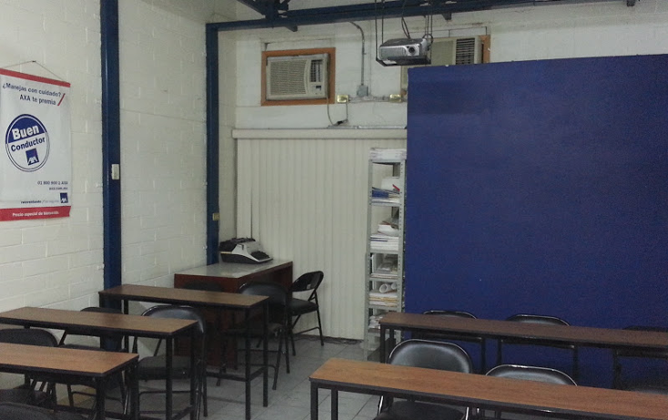 Foto de oficina en renta en  , jorge almada, culiacán, sinaloa, 1611836 No. 05