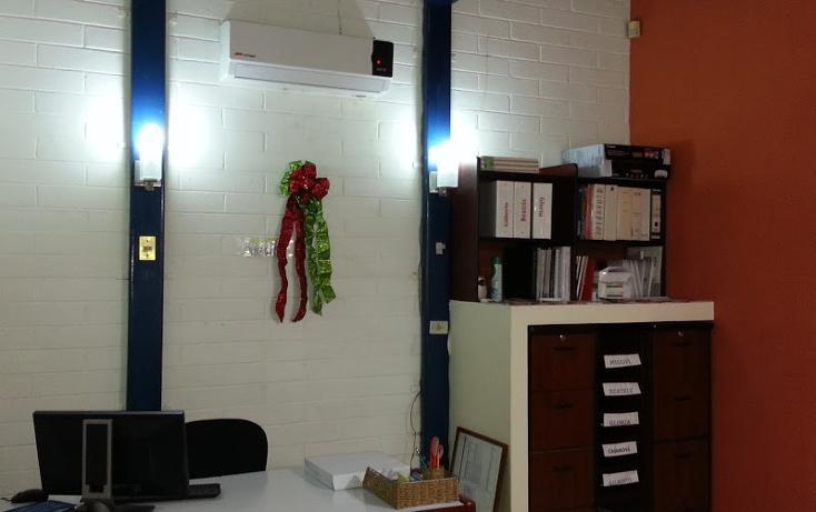 Foto de oficina en renta en  , jorge almada, culiacán, sinaloa, 1611836 No. 08