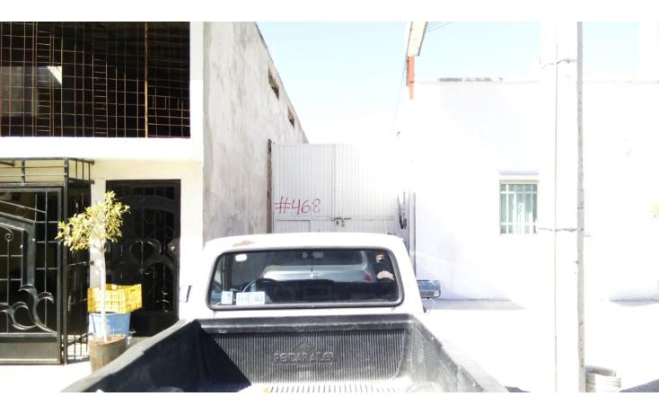 Foto de casa en venta en  , jorge almada, culiacán, sinaloa, 1646990 No. 04