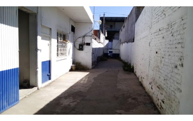 Foto de casa en venta en  , jorge almada, culiacán, sinaloa, 1646990 No. 06