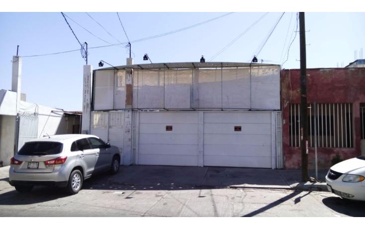 Foto de casa en venta en  , jorge almada, culiacán, sinaloa, 1771438 No. 01