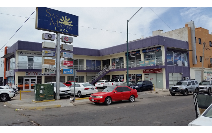 Foto de casa en renta en  , jorge almada, culiacán, sinaloa, 1773232 No. 01