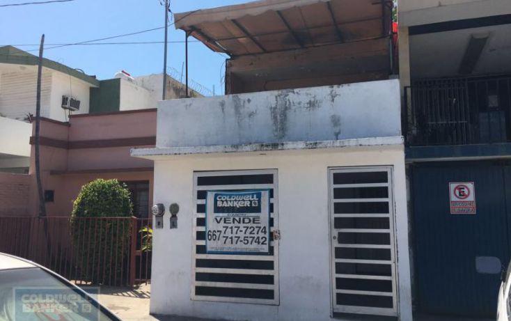Foto de casa en venta en, jorge almada, culiacán, sinaloa, 1865158 no 01