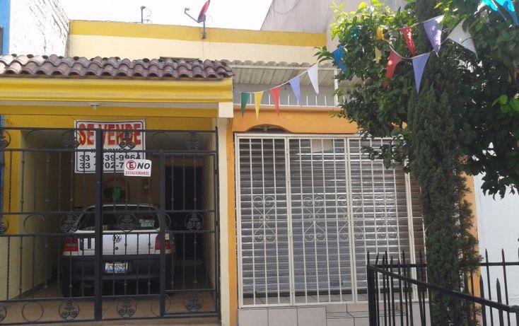 Foto de casa en venta en jorge gonzalez camarena 4170, barrio de cemento, san pedro tlaquepaque, jalisco, 1703540 no 01