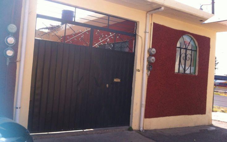Foto de casa en venta en jorge j cantú 2, san martín azcatepec, tecámac, estado de méxico, 1718702 no 02