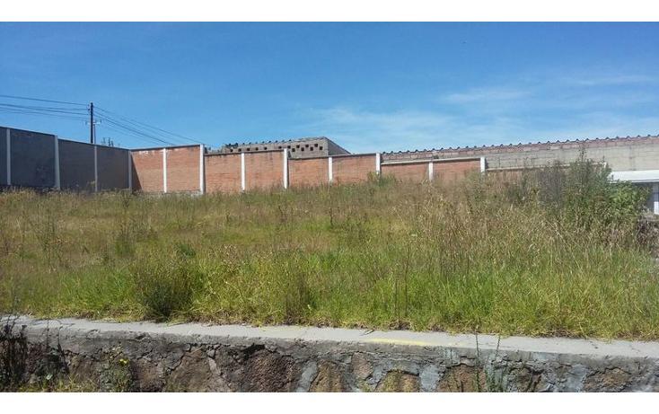 Foto de terreno comercial en renta en jorge jiménez cantú , centro, atlacomulco, méxico, 1392397 No. 07