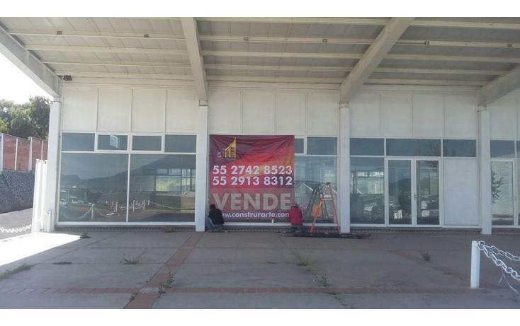 Foto de terreno comercial en renta en jorge jiménez cantú , centro, atlacomulco, méxico, 1392397 No. 19