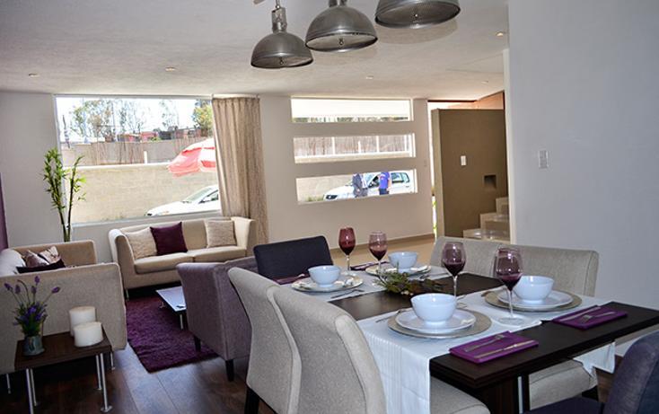 Foto de casa en venta en  , jorge jiménez cantú, cuautitlán izcalli, méxico, 1296273 No. 04