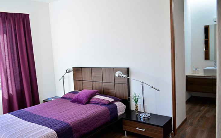 Foto de casa en venta en  , jorge jiménez cantú, cuautitlán izcalli, méxico, 1296273 No. 08