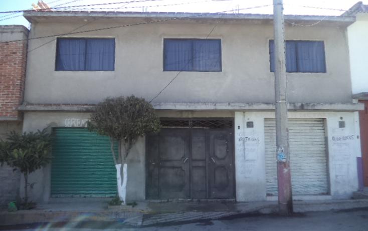 Foto de casa en venta en  , jorge jim?nez cant?, cuautitl?n izcalli, m?xico, 1640046 No. 01