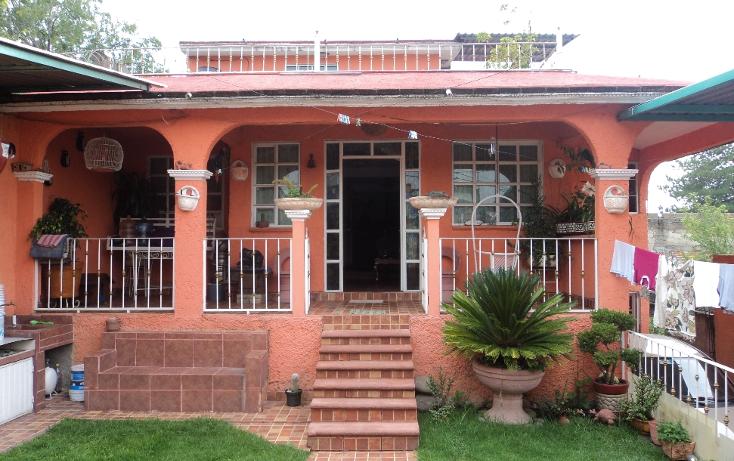 Foto de casa en venta en  , jorge jiménez cantú, nicolás romero, méxico, 1120449 No. 01