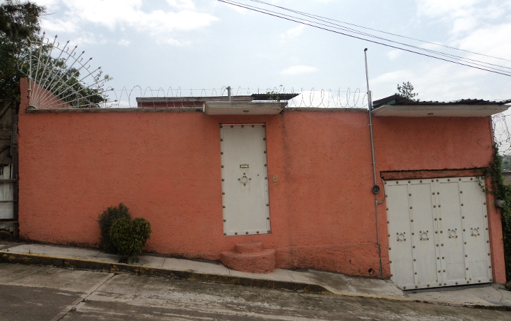 Foto de casa en venta en  , jorge jiménez cantú, nicolás romero, méxico, 1120449 No. 02