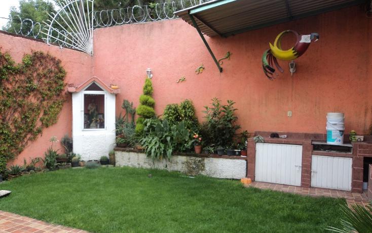 Foto de casa en venta en  , jorge jiménez cantú, nicolás romero, méxico, 1120449 No. 03
