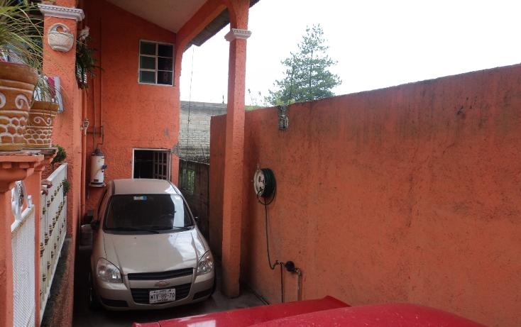 Foto de casa en venta en  , jorge jiménez cantú, nicolás romero, méxico, 1120449 No. 04