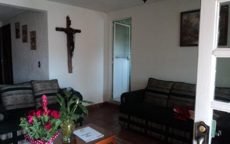 Foto de casa en venta en  , jorge jiménez cantú, nicolás romero, méxico, 1120449 No. 05