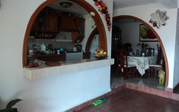 Foto de casa en venta en  , jorge jiménez cantú, nicolás romero, méxico, 1120449 No. 06