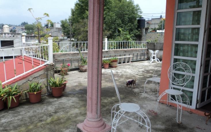 Foto de casa en venta en  , jorge jiménez cantú, nicolás romero, méxico, 1120449 No. 11