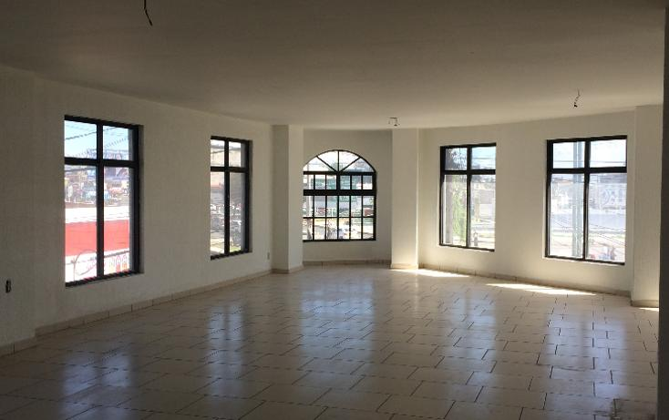 Foto de oficina en renta en  , jorge jiménez cantú, nicolás romero, méxico, 1188797 No. 01
