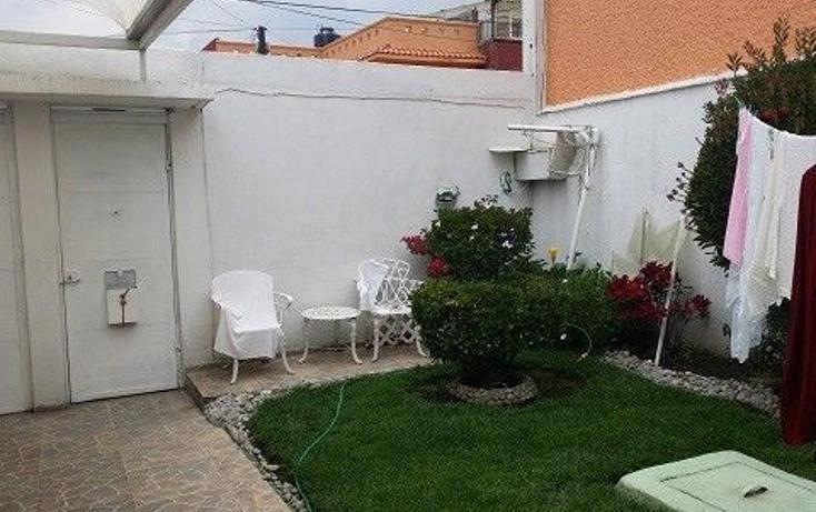 Foto de casa en venta en  , jorge jim?nez cant?, nicol?s romero, m?xico, 1972830 No. 01