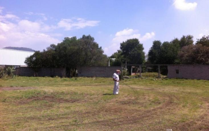 Foto de terreno comercial en venta en jorge jiménez cantú, profr carlos hank gonzález, la paz, estado de méxico, 900435 no 01