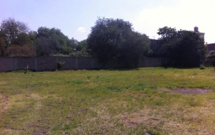 Foto de terreno comercial en venta en jorge jiménez cantú, profr carlos hank gonzález, la paz, estado de méxico, 900435 no 02