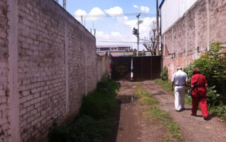 Foto de terreno comercial en venta en jorge jiménez cantú, profr carlos hank gonzález, la paz, estado de méxico, 900435 no 03