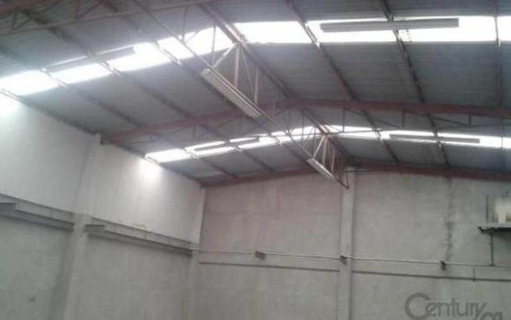 Foto de nave industrial en renta en  , jorge negrete, gustavo a. madero, distrito federal, 1378763 No. 04