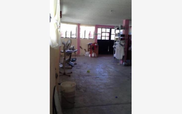 Foto de casa en venta en  23, santa anita huiloac, apizaco, tlaxcala, 761767 No. 08