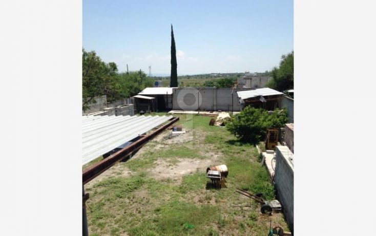 Foto de terreno industrial en venta en jos g ramirez a 100, el carmen, el marqués, querétaro, 1843444 no 01