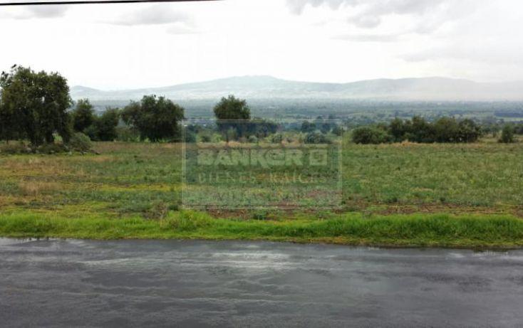 Foto de terreno habitacional en venta en jos valentn dvila sn, jocotitlán, jocotitlán, estado de méxico, 501586 no 01