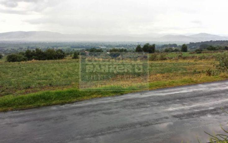 Foto de terreno habitacional en venta en jos valentn dvila sn, jocotitlán, jocotitlán, estado de méxico, 501586 no 02