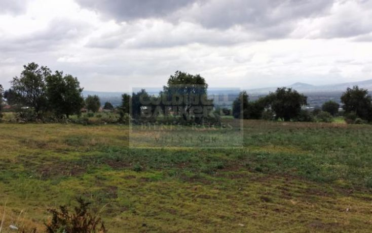 Foto de terreno habitacional en venta en jos valentn dvila sn, jocotitlán, jocotitlán, estado de méxico, 501586 no 04