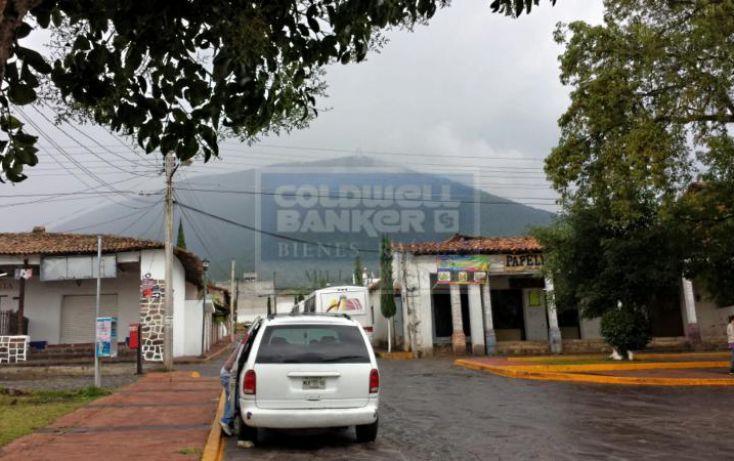 Foto de terreno habitacional en venta en jos valentn dvila sn, jocotitlán, jocotitlán, estado de méxico, 501586 no 06