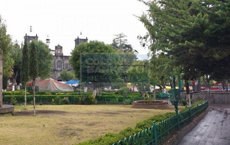 Foto de terreno habitacional en venta en jos valentn dvila sn, jocotitlán, jocotitlán, estado de méxico, 501586 no 10