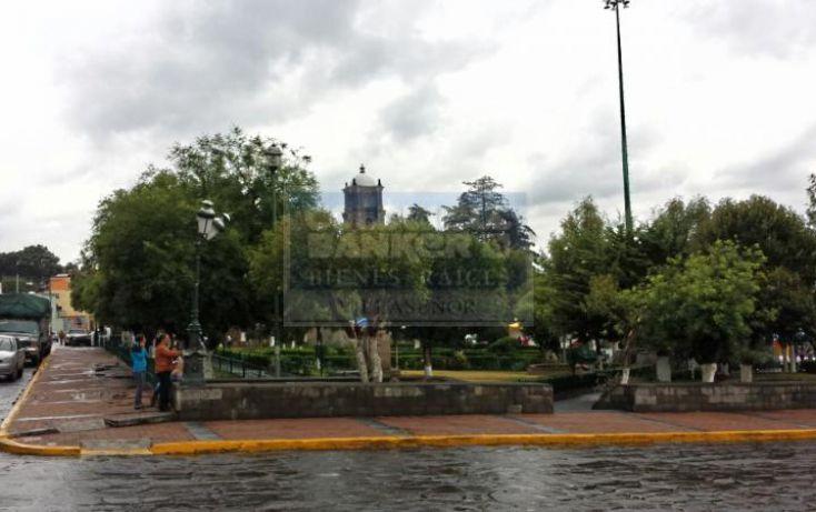 Foto de terreno habitacional en venta en jos valentn dvila sn, jocotitlán, jocotitlán, estado de méxico, 501586 no 11