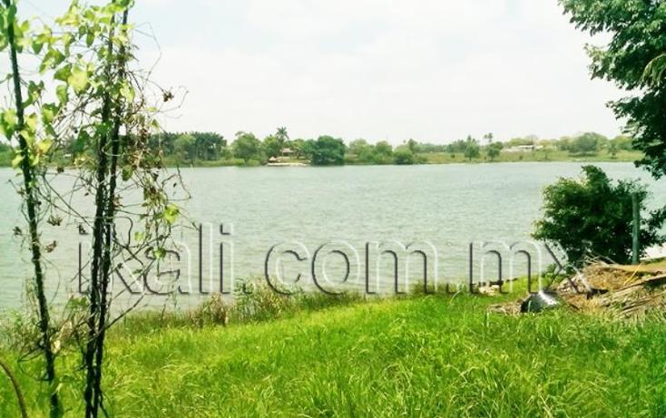 Foto de terreno habitacional en venta en josé adem chahin 77, jardines de tuxpan, tuxpan, veracruz de ignacio de la llave, 983327 No. 02