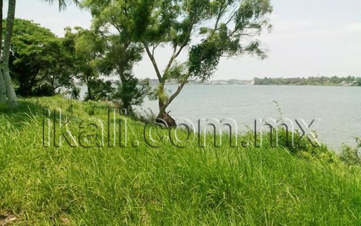 Foto de terreno habitacional en venta en josé adem chahin 77, jardines de tuxpan, tuxpan, veracruz de ignacio de la llave, 983327 No. 04