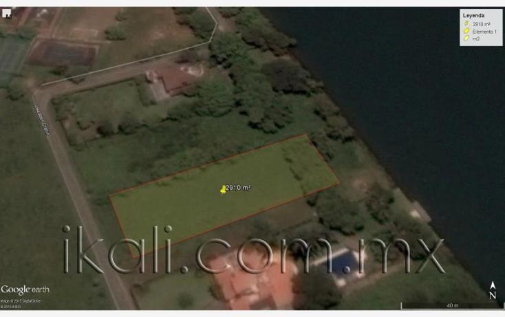 Foto de terreno habitacional en venta en josé adem chahin 77, jardines de tuxpan, tuxpan, veracruz de ignacio de la llave, 983327 No. 14