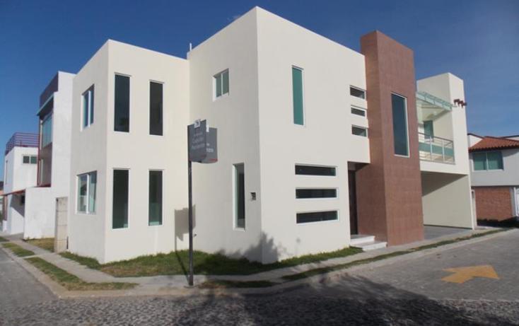 Foto de casa en venta en  , jos? ?ngeles, san pedro cholula, puebla, 1573040 No. 01
