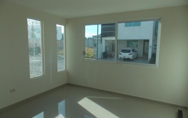 Foto de casa en venta en  , jos? ?ngeles, san pedro cholula, puebla, 1573040 No. 04