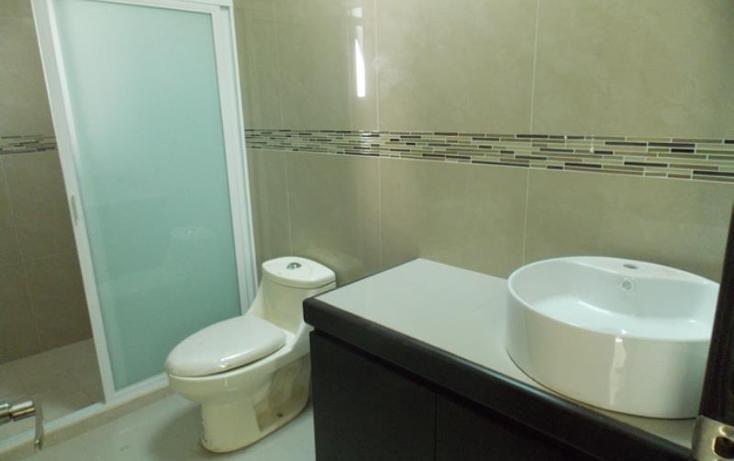 Foto de casa en venta en  , jos? ?ngeles, san pedro cholula, puebla, 1573040 No. 08
