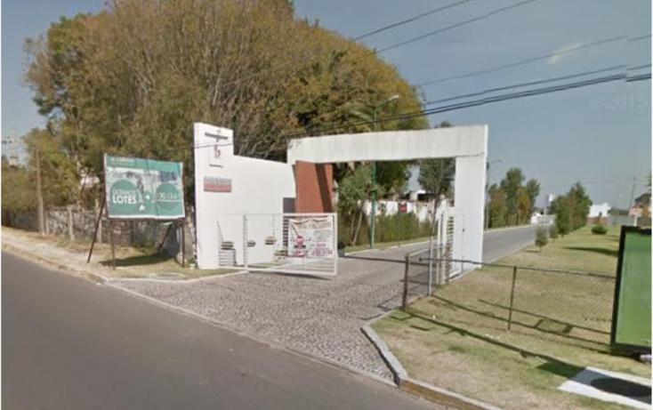 Foto de casa en venta en  , jos? ?ngeles, san pedro cholula, puebla, 1573040 No. 15