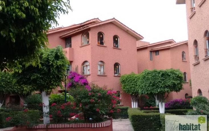 Foto de departamento en venta en jose antonio bustamante 100, centro, querétaro, querétaro, 2774648 No. 01