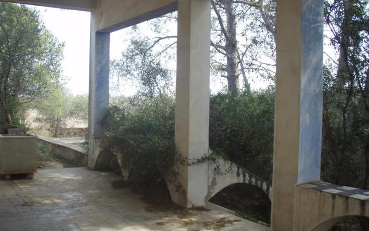 Foto de rancho en venta en jose antonio muñoz samoaya 40, tilapa, toluca, méxico, 526872 No. 01